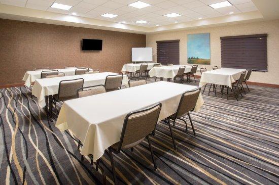 Glendive, MT: Meeting Room