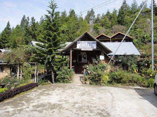 Kota Kinabalu District, Malásia: Reception
