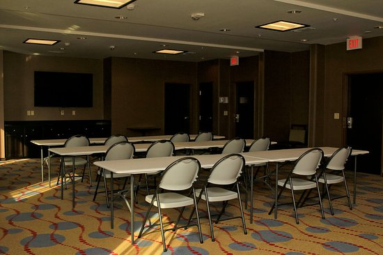 Floresville, TX: Meeting Room