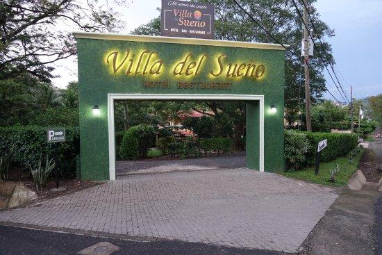 Villa del Sueno Foto