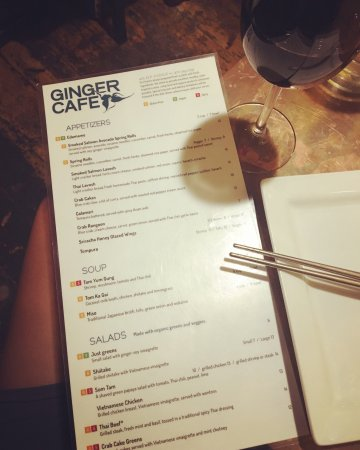 Ginger Cafe : photo0.jpg