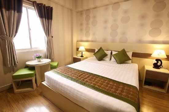 Interior - Picture of Palago Hotel, Ho Chi Minh City - Tripadvisor