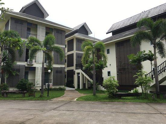 Diamond Park Inn Chiangrai Resort: photo8.jpg