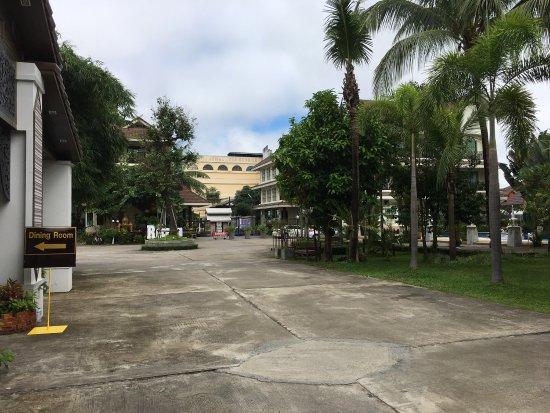 Diamond Park Inn Chiangrai Resort: photo9.jpg
