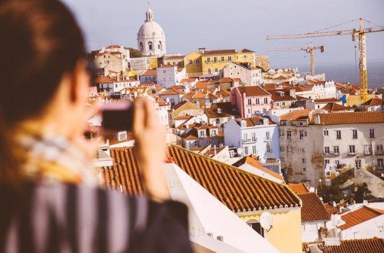 Excursión a pie privada por Lisboa...