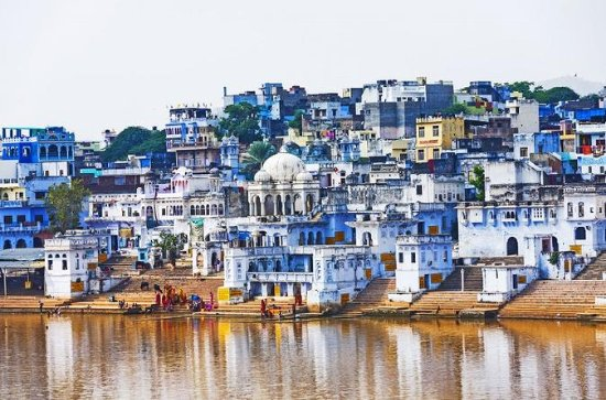 Same Day Trip to Pushkar