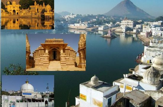 12-Day Regal Rajasthan Immersion - Heritage Journey through India's...