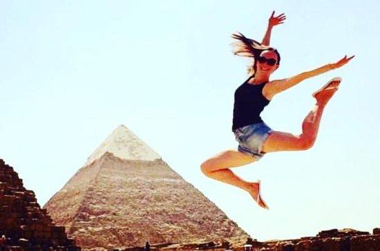 Viagem de dia inteiro às Pirâmides de...