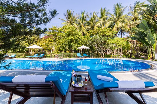 Hoi An Riverside Resort And Spa Tripadvisor