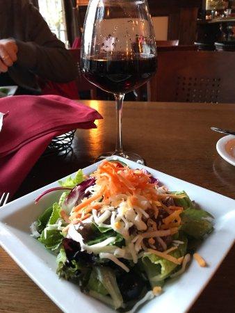 Saddleback Restaurant Lake Arrowhead