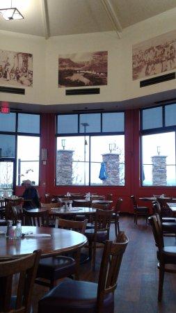 Lander, Wyoming: Restaurant