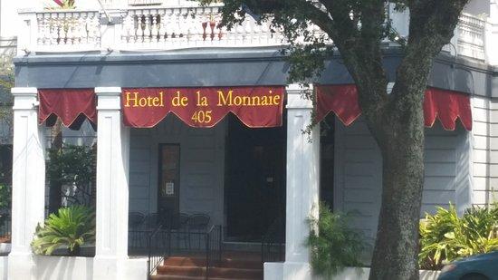 Hotel de la Monnaie: 20170928_121106_large.jpg