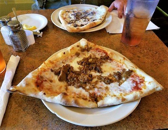 Amalfi S Italian Restaurant Pizzeria Photo