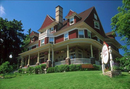 The Bayfield Inn: Old Rittenhouse B&B