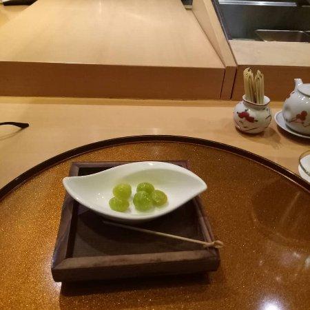 i think best japanese couisine restaurant in Jakara.