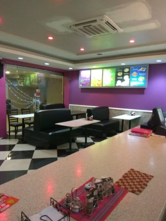 Maraval, Trinidad: Salt N Pepper Classical Indian Cuisine