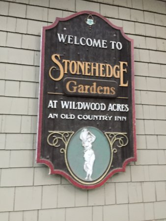 Stonehedge Gardens Wine Country Bistro: photo0.jpg