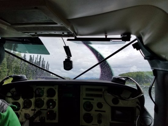 Talkeetna, Αλάσκα: Nice plane