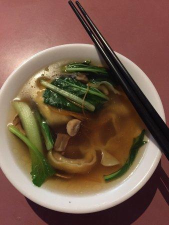 Mother Chu S Vegetarian Kitchen