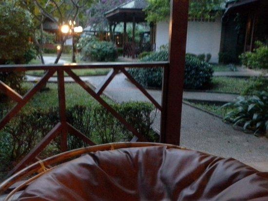 Eden Bungalow Resort Photo