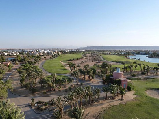 Steigenberger Golf Resort Photo