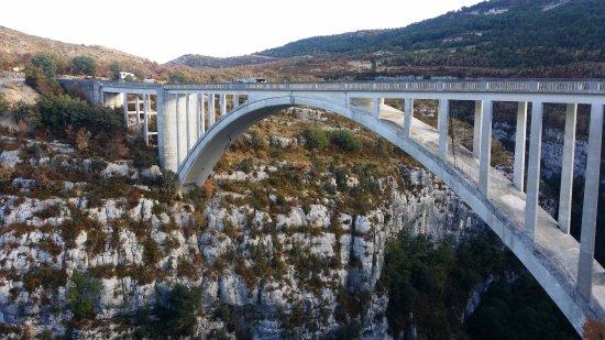 Alpes-de-Haute-Provence, Frankrike: 20170917_180858_large.jpg