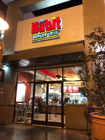 Habit Burger Grill Glendale Menu Prices Restaurant Reviews