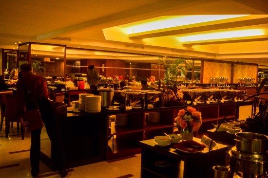 Foto de Best Western Mangga Dua Hotel and Residence