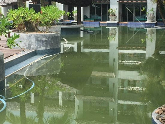 Mai Khaolak Beach Resort Spa Worst Hotel In Thailand