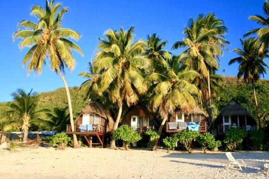 Paradise Cove Lodges: photo0.jpg