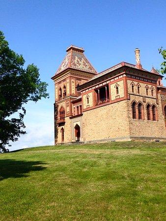 Olana State Historic Site: Olana