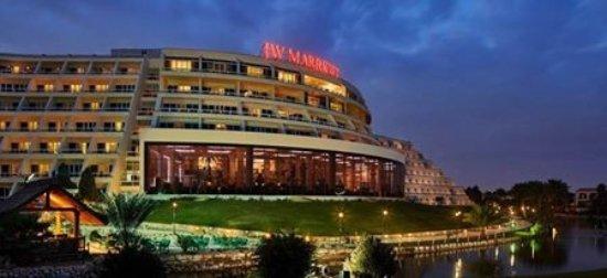 JW Marriott Hotel Cairo Φωτογραφία