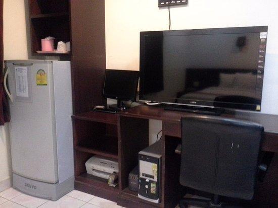 Lamai Apartment Photo