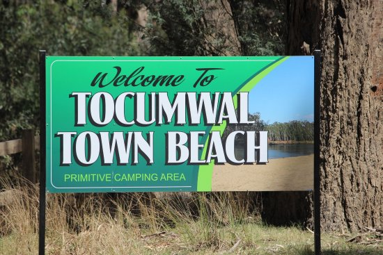 Tocumwal, Australia: photo1.jpg