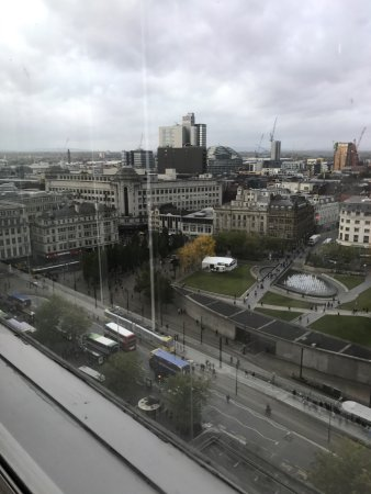 Mercure Manchester Piccadilly Hotel: photo3.jpg
