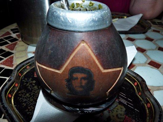 Frydek-Mistek, Czech Republic: Nádoba na přípravu a luhování čaje.