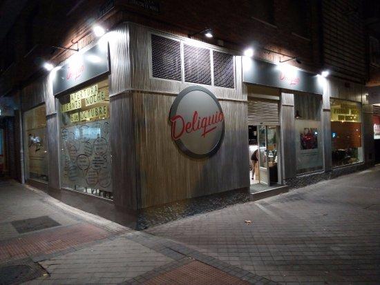 imagen Deliquio Gastrobar en Madrid