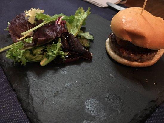 Casa Abilio: Een kleine greep uit wat wij gegeten hebben.  Alles was super vers en zeer smaak vol.