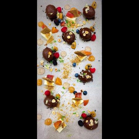 Thirroul, Australia: Dessert