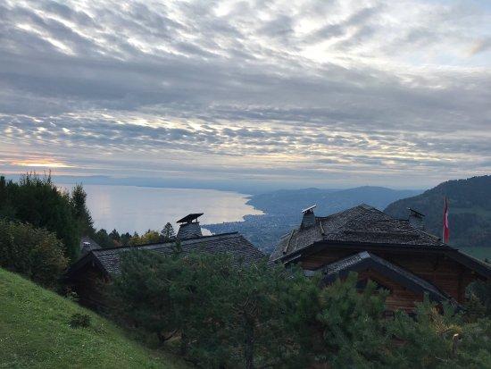 Caux, Szwajcaria: photo3.jpg