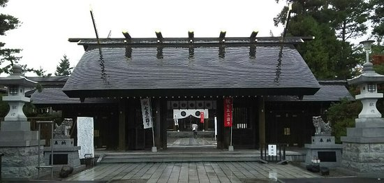 Katta Shrine