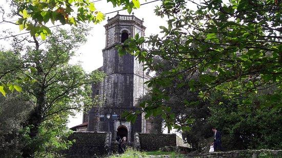 Iglesia de Santa Maria Magadalena