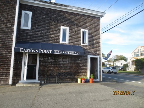Easton's Point Pub & Restaurant