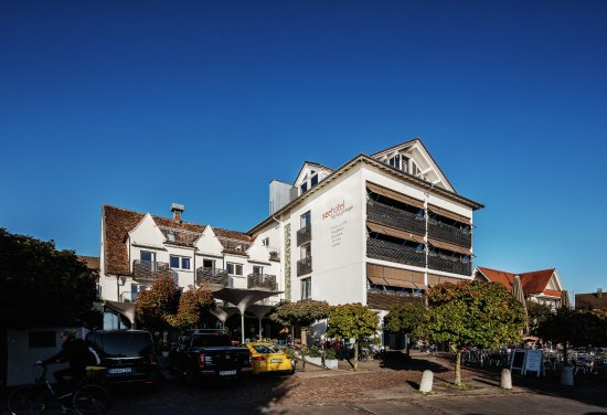 Hotel Litz Langenargen Restaurant
