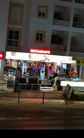 Great tapa restaurant and bar
