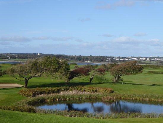 Oranmore, Irland: photo1.jpg