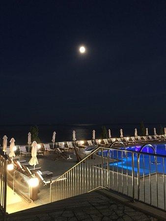 Regina Dell Acqua Resort: Beautiful hotel