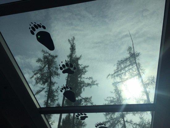 Stary Smokovec, Slovakia: Hrebienok funicular