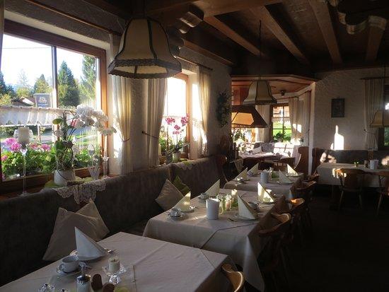 Eisenberg, Alemania: Gaststube