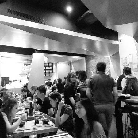 Kotobuki Restaurant New York